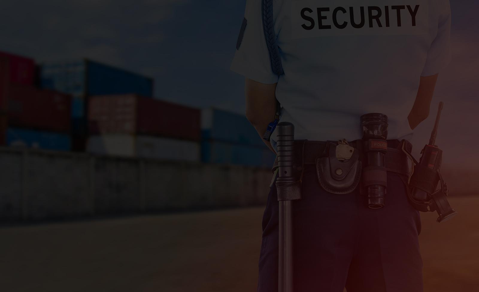 GLOBALE SÉCURITY CHALLENGE A Abidjan Au Côte D'ivoire